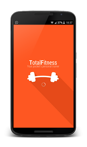 Total Fitness – Gym & Workouts v7.7.3 [Pro]