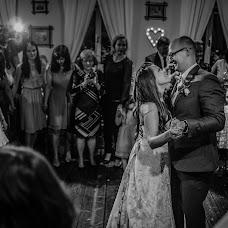 Wedding photographer Nataliya Yashchuk (nataliyaphoto). Photo of 01.03.2018