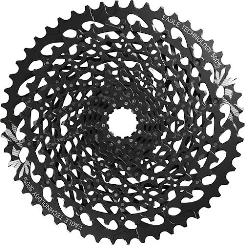 SRAM XG-1275 GX Eagle Cassette 10-50t 12-Speed