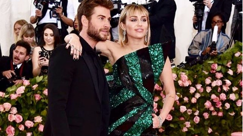 Drugs & infidelity: Miley Cyrus and Liam Hemsworth's split gets ugly