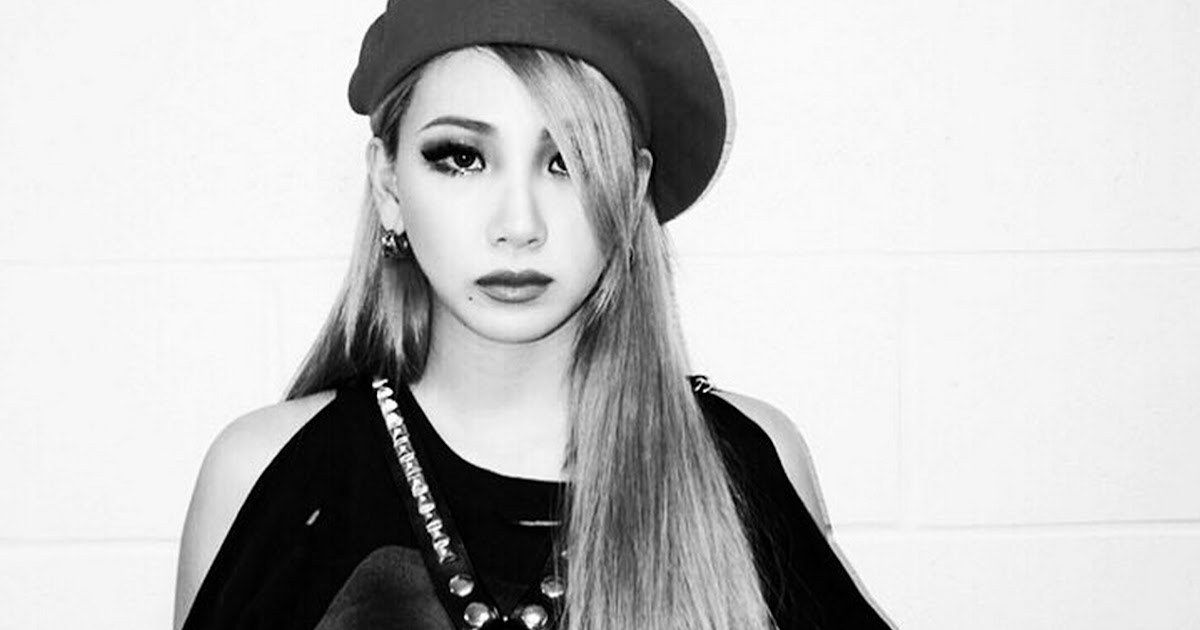 """2NE1's CL rocks the stage at """"Mad Decent Block Party"""" in New York"""