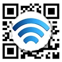 WiFi QrCode Password scanner icon