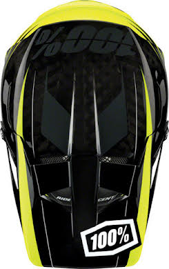 100% MY17 Aircraft MIPS Carbon Full-Face Helmet alternate image 7