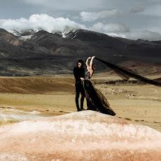 Wedding photographer Aleksandr Dubynin (alexandrdubynin). Photo of 12.06.2019