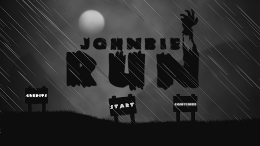 Johnbie Run
