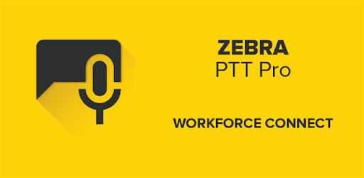 Zebra PTT Pro - Legacy - Apps on Google Play
