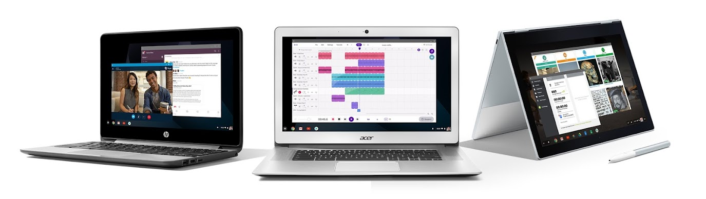 Chromebooks  Google For Education Inspire New Ways Of Thinking And Creating With Apps