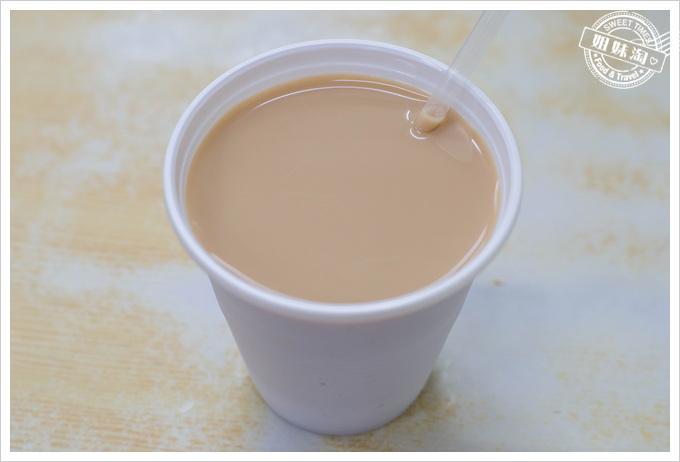 八德薏仁大王紅茶牛奶