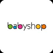 Baby Shop Online - محل الأطفال   Icon