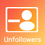 Unfollow Users APK icon