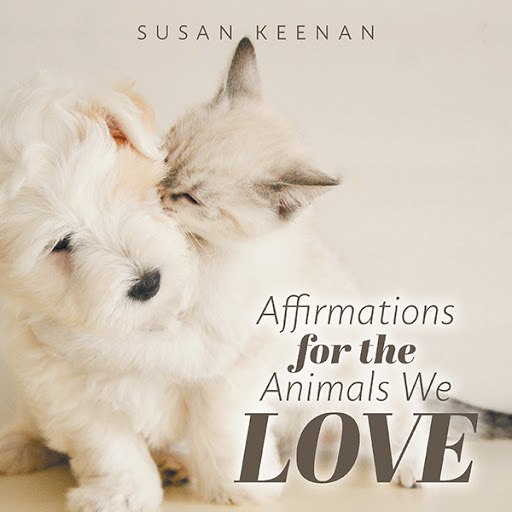 Affirmations For the Animals We Love cover