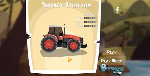 China Tractor Racing 1.0.2 screenshots 5