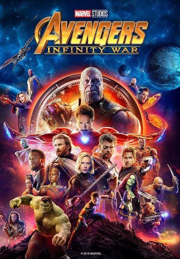 descargar los vengadores infinity war torrent en espanol