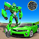 Download Real Robot Car Transform :Car Driving Robot Games For PC Windows and Mac