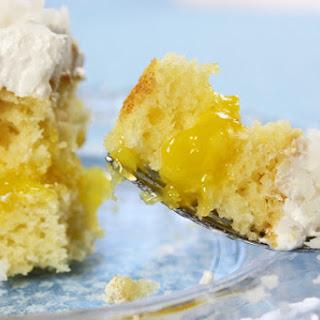 Lemon Coconut Cake Recipes.