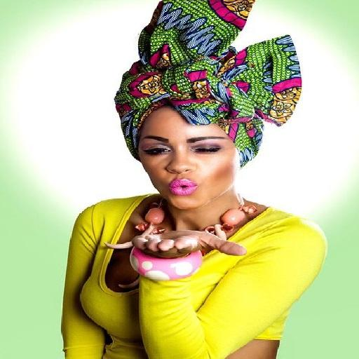 Africa Head Wraps Fashion Style 3.2.0 screenshots 1