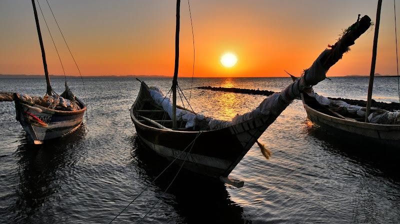 La luce del tramonto di vitomaso