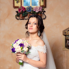 Wedding photographer Ekaterina Dyakova (EkaterinaDyakova). Photo of 26.03.2017