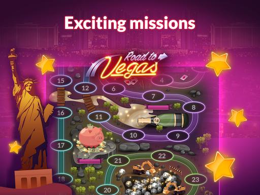 MyJackpot u2013 Vegas Slot Machines & Casino Games 3.7.9 screenshots 10