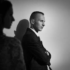 Wedding photographer Vadim Konovalenko (vadymsnow). Photo of 24.08.2017