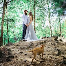 Wedding photographer Alona Zaporozhec (AlenaZaporozhets). Photo of 17.08.2017