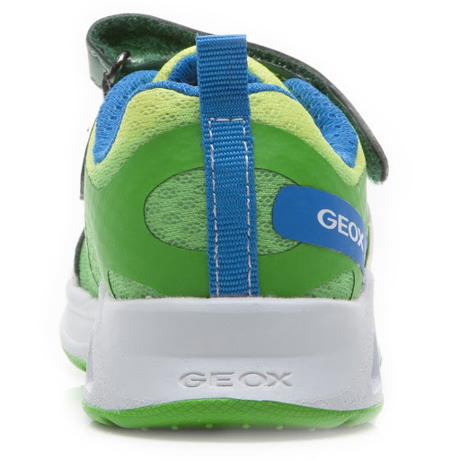 Thumbnail images of Geox Dakin Light Trainer