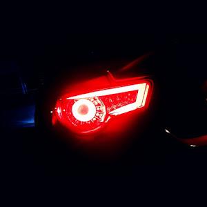 86 ZN6 2013年式GTのランプのカスタム事例画像 TDKRさんの2018年07月30日21:30の投稿