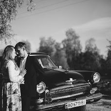 Wedding photographer Khristina Shemet (Shemetkristina). Photo of 26.01.2018