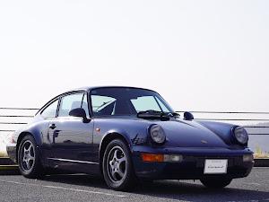 911 964A 1992 Carrera 2のカスタム事例画像 Hiroさんの2018年12月04日18:00の投稿