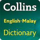 Collins Malay Dictionary icon