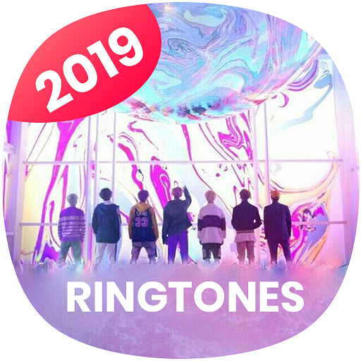 BTS Ringtone - Best Ringtones for Army - Programu zilizo
