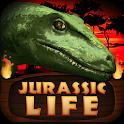Jurassic Life: Velociraptor icon