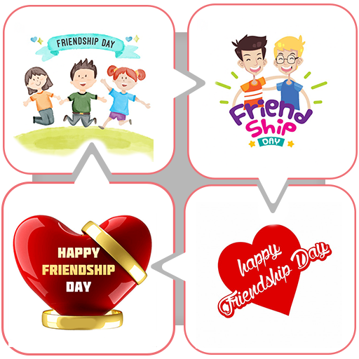 Friendship Day Stickers Android APK Download Free By MobWall Creation