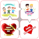 Friendship Day Stickers Download on Windows