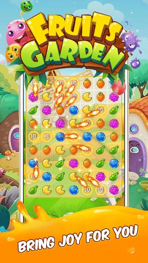 Fruits Garden: Match 3 Challenge 1.2 screenshots 3