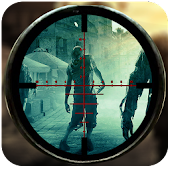 Zombie Shooter: Sniper 3D