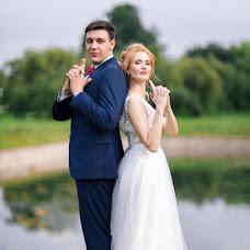 Свадебный фотограф Наташа Рольгейзер (Natalifoto). Фотография от 21.02.2018