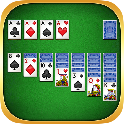 SOLITAIRE CARD GAMES FREE! (game)