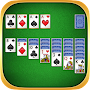 SOLITAIRE CARD GAMES FREE!
