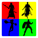 Guess the Shadow icon