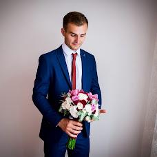 Wedding photographer Sergey Dyadinyuk (doger). Photo of 14.02.2018