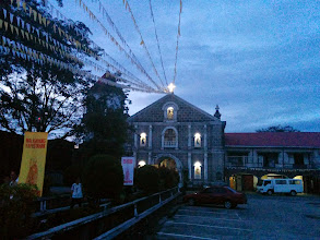 Photo: St. Gregory Parish Church