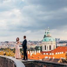 Wedding photographer Mariya Yamysheva (yamyshevaphoto). Photo of 07.10.2017