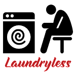 Laundryless Icon