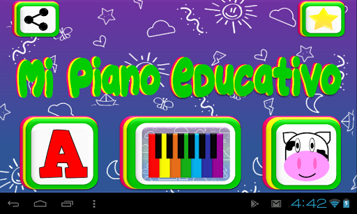 Piano Educativo