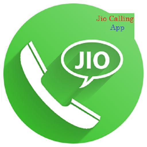 Jio Calling App, Jio Voice Call for 3G ,4G Phones.