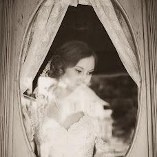 Wedding photographer ashley nayler (nayler). Photo of 10.02.2014