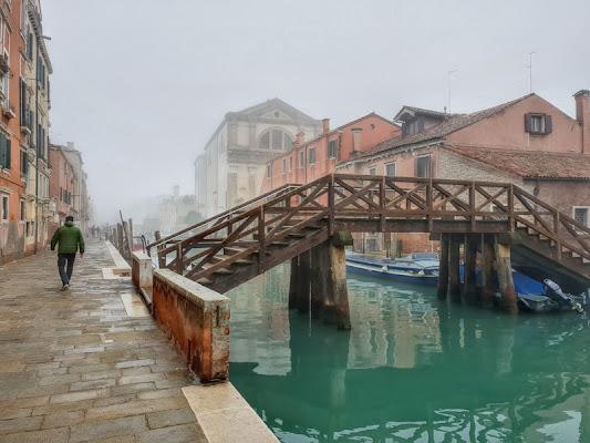 nebbia a Venezia di alexVe