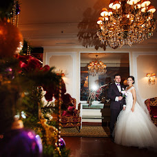 Wedding photographer Elya Zyabirova (zyabirova). Photo of 12.12.2014