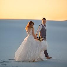 Wedding photographer Natalya Kononenko (DNKs). Photo of 12.06.2018